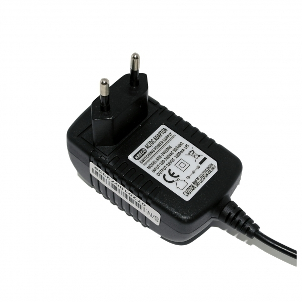 12W switching power adapter, AC/DC adapter