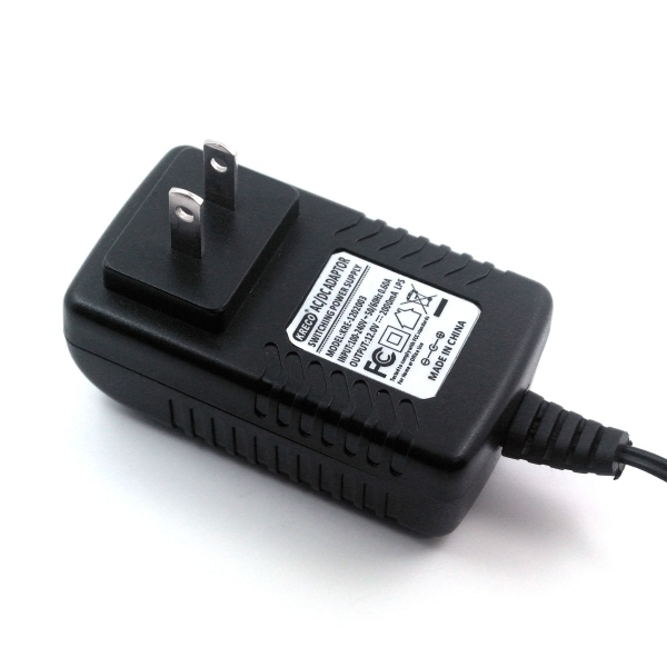 6W adapter, 12V 0.5A power adapter
