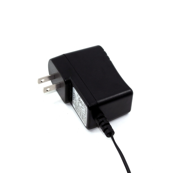 12V 0.5A AC/DC adapter, 6W switching adapter