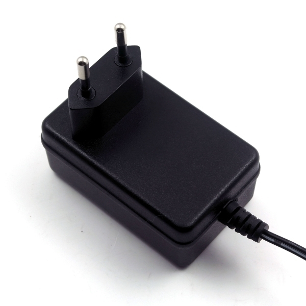 12V 1A AC/DC adapter, 12W AC/DC switching adapter
